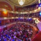 The Theatre Royal, Bath