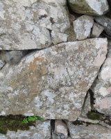Broch   stonework