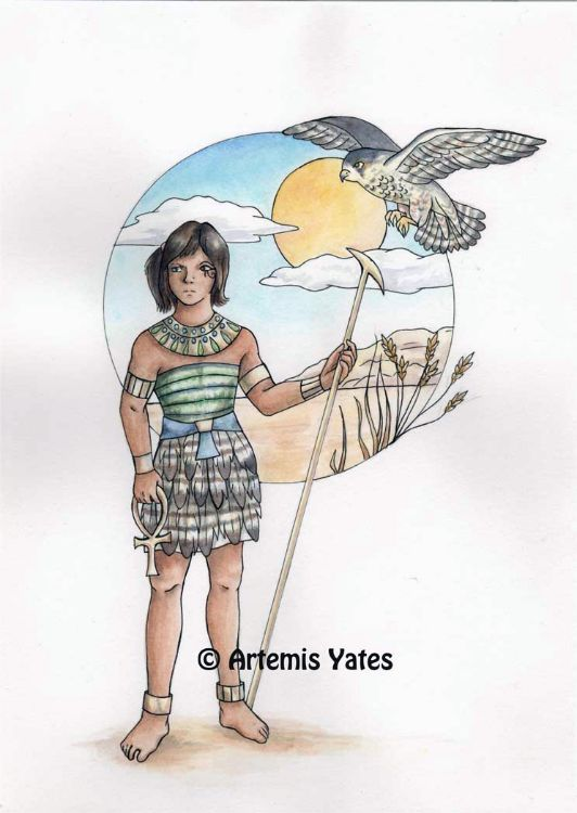 Horus the Younger