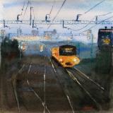 Rails & Wires