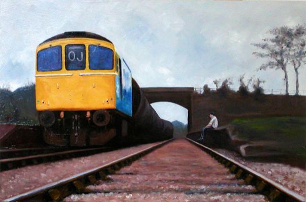 Train Truant