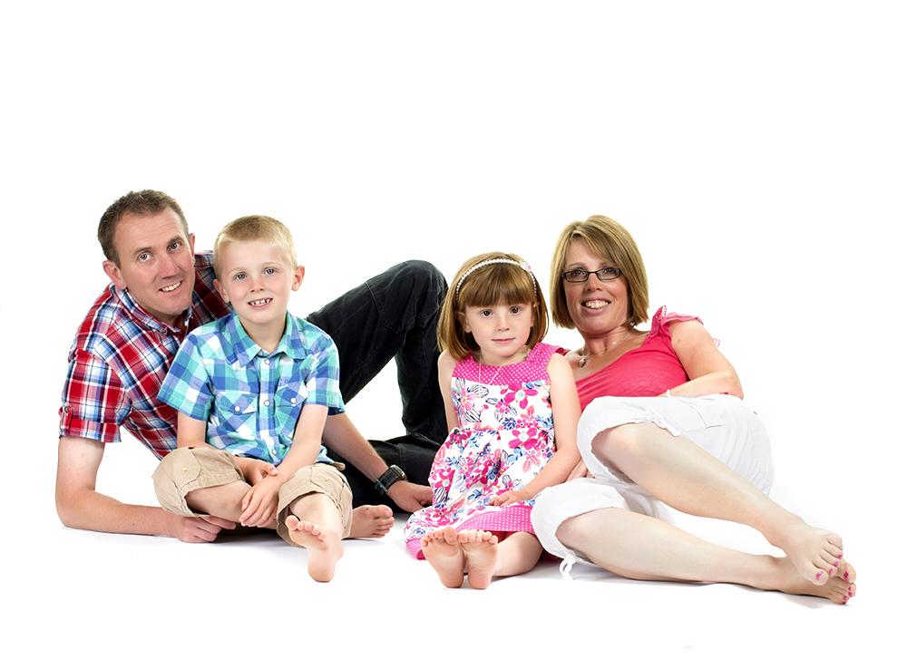 The Edge Family