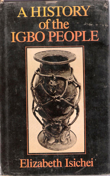 History of the Igbo People