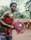 Ibo Dancer, at Enugu