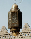 Decorative Lantern, Mosque Cairo
