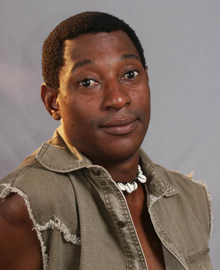 Well Known Nigerian Film Actor, Akume Akume