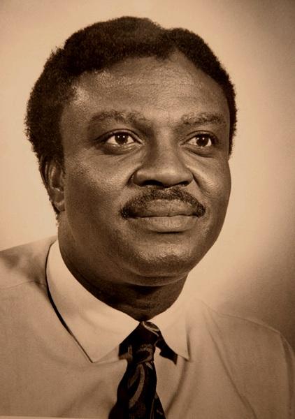 Prof. Gibert Onuaguluchi
