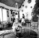 Marshall House, Yankari 1980