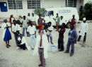 Me & My Staff Medical Instructional Technology Unit, Jos University 1982