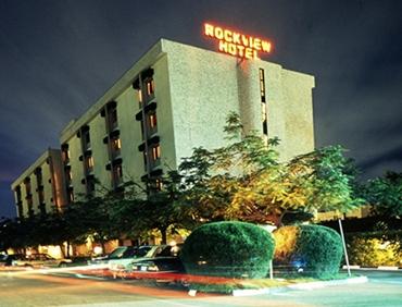 Rockview Hotel, Abuja