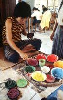 Thai Painter, Changmai