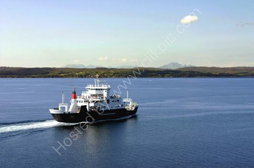 Mallaig to Skye