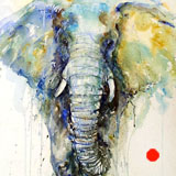 Elephant_Teal_Tusker