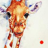 Tuffy the Giraffe