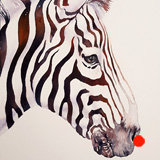 Russet Rose Zebra