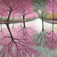 Spring Eternity