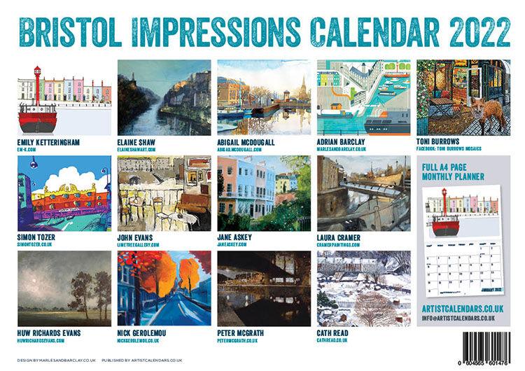 Bristol Impressions 2022