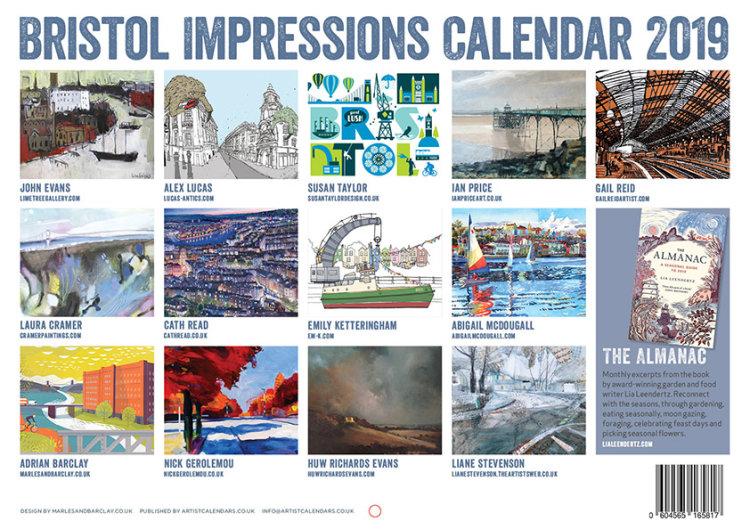Bristol Impressions 2018