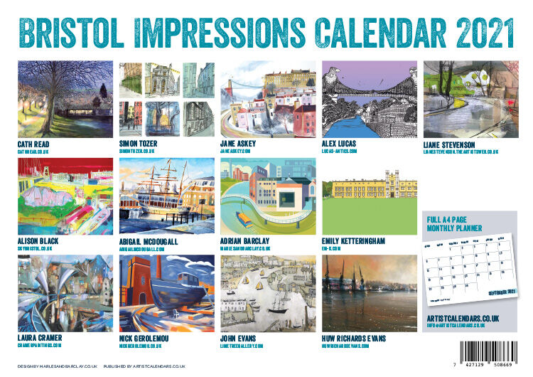 Bristol Impressions 2021