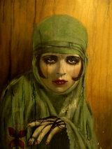CLARA BOW 1922