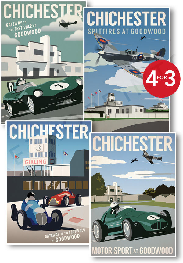 Goodwood Collection