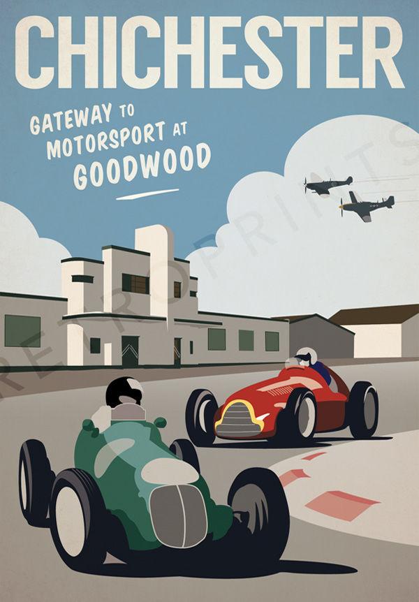 Goodwood Motorsport