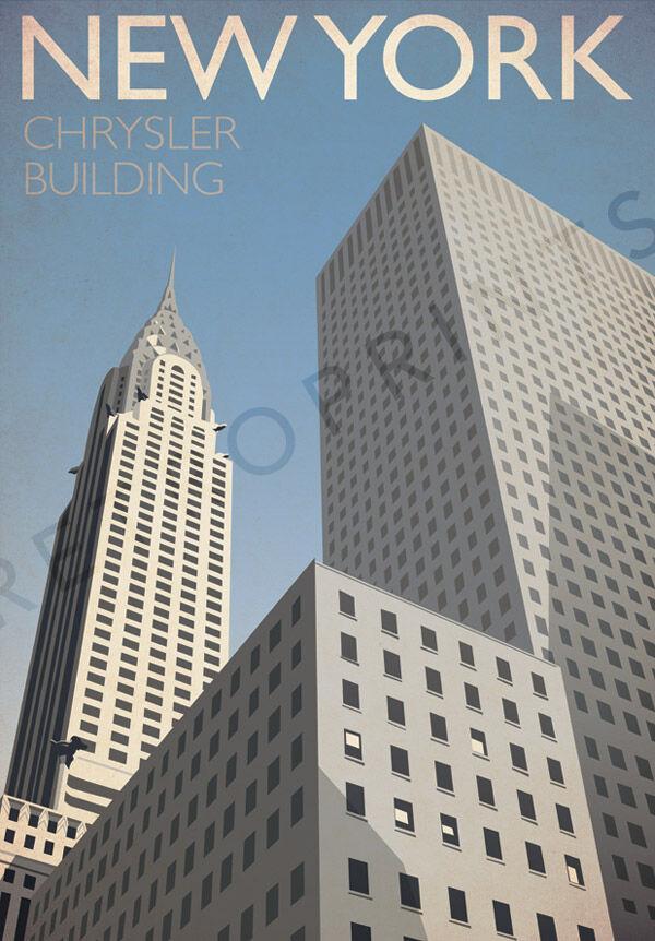 NYC Chrysler
