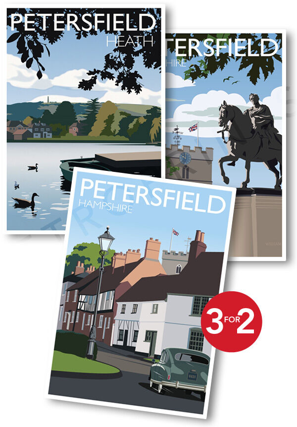 Petersfield Collection
