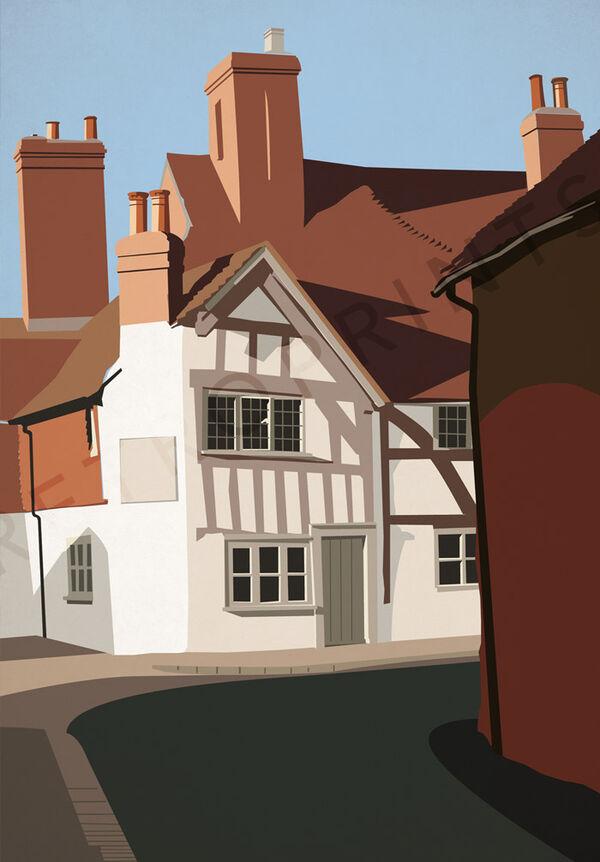 Medieval Petworth