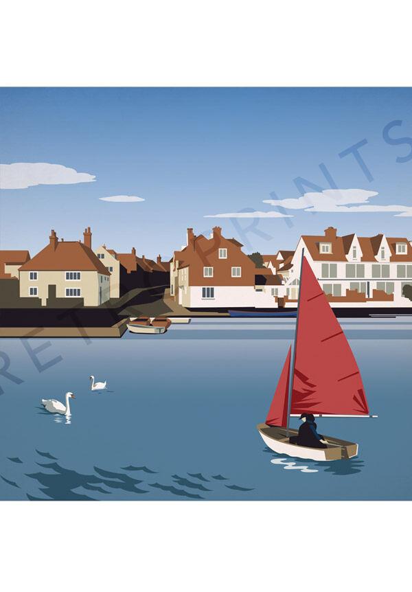 Quay Emsworth