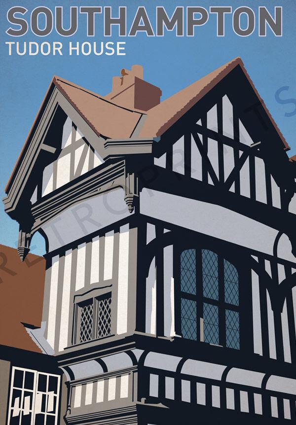 Soton Tudor House