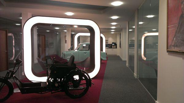Motobility Display