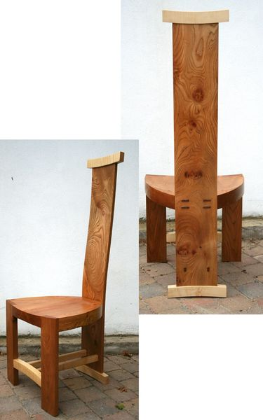 Elm Chair
