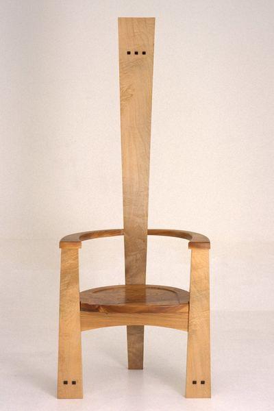 Tall Chair
