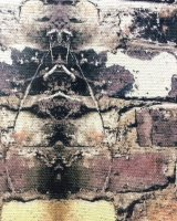 Wall Hanging detail