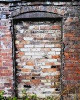 Doorway to the past...