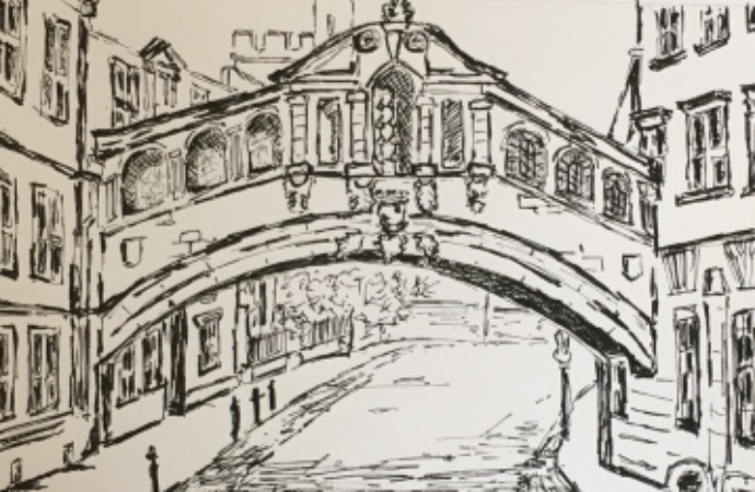 Urban Sketching Project