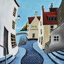 THE COD & LOBSTER, STAITHES