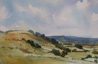 """From Devil's Dyke"" by Paul Witton"