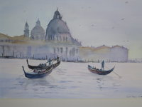 Venice by Laurie Hearn