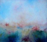 Raindrops keep falling by Susoe Olford