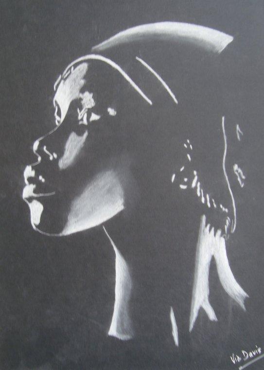 Ntombi by Vic Davis