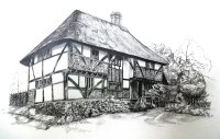 Yeoman's House by John Turner