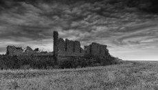 Ruins near Salthouse