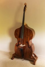 Double Bass Drinks Cabinet 01
