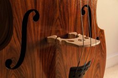 Double Bass Drinks Cabine,t Detail 1
