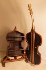 Double Bass Drinks Cabinet 02