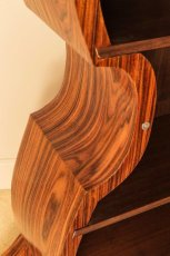 Double Bass Drinks Cabinet, Detail 5