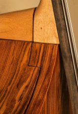 Double Bass Drinks Cabinet, Detail 6