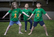 Yoga T-Shirts 01